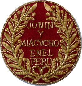 Junin y Ayuacucho